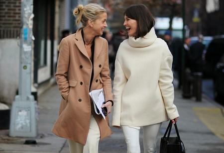 11 jerséis básicos de cuello alto de H&M que van a solucionarte todos los looks a partir de enero