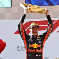 Así se peleaban en el karting Max Verstappen y Charles Leclerc, los protagonistas del GP de Austria
