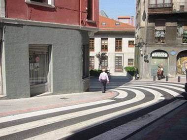 Paso Cebra Bilbao