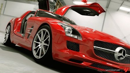 Forza Motorsport 4 + Kinect + Top Gear. ¿Mezcla explosiva?