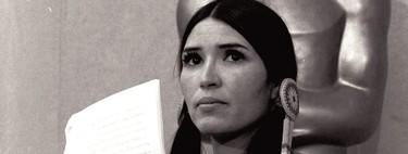 12 inolvidables momentos feministas de la historia de los Oscar