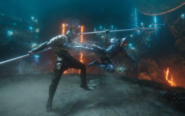 Hay fans y haters de 'Aquaman' tan intensos que James Wan ha tenido que pedir calma