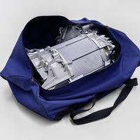 El motor del Volkswagen ID.3, o cómo meter 204 CV de un coche eléctrico en una bolsa de deporte