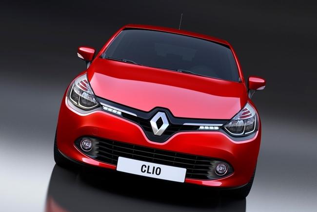 Renault Clio 2012 04