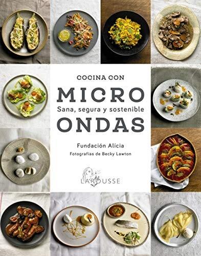 Cocina Microondas