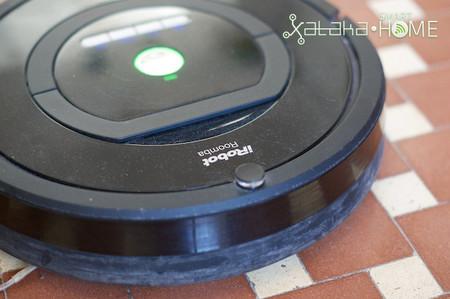 Roomba 770 análisis - 7