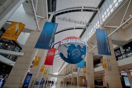 El Auto Show de Chicago 2021 se pospone sin una fecha definida