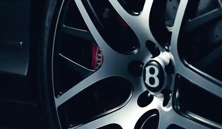 Para Día de Reyes, Bentley nos mostrará su modelo más extremo... y promete mucho