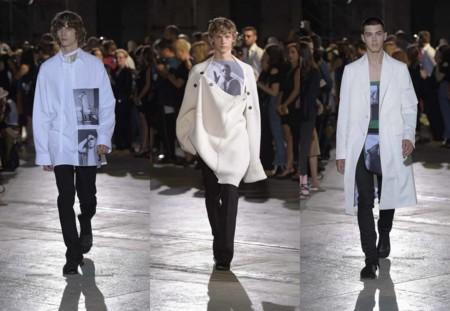 Raf Simons Calvin Klein Creative Director Trendencias Hombre