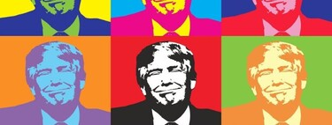Quienes creen en una masculinidad culturalmente idealizada suelen apoyar a Donald Trump