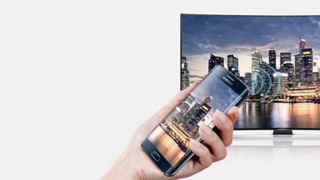 Galaxy S6 Tele 6