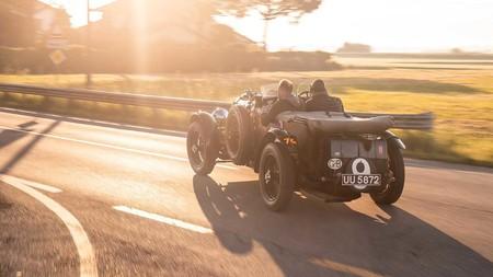 Bentley Blower Regresa Luego De 90 Anos En Una Edicion Sumamente Limitada 2