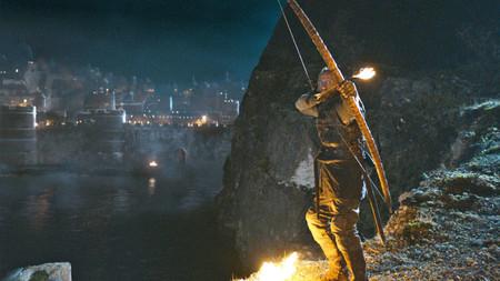 Bronn Blackwater