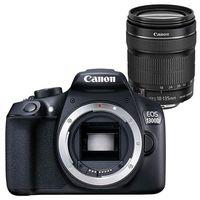 Una cámara perfecta para regalar en el Día de la Madre, más barata que nunca en Amazon: Canon EOS 1300D con 18-135mm por 465 euros