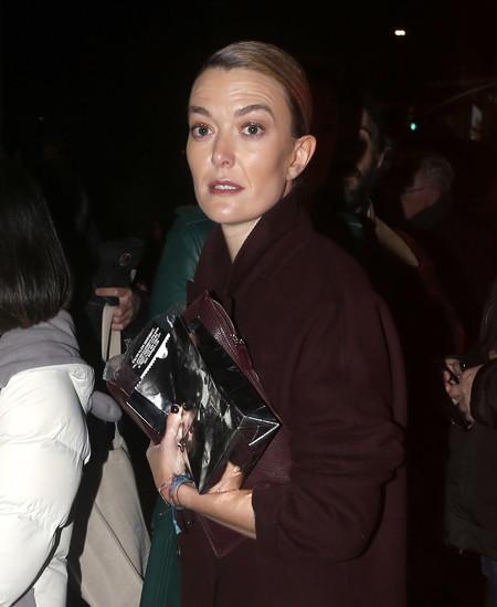¿Qué hacía Marta Ortega en el desfile de Calvin Klein en Nueva York si se trata de la competencia directa? ¿O, sin embargo, no?
