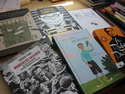 ¿No sabes qué leer este verano? Ahí van algunas propuestas
