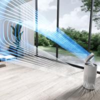 Xiaomi presenta un purificador de aire inteligente que se adapta a cada estación del año