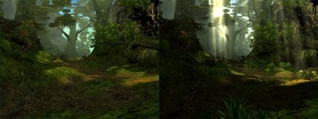 DirectX 9 vs DirectX 10