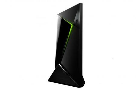 Nvidia Shield Androidtv