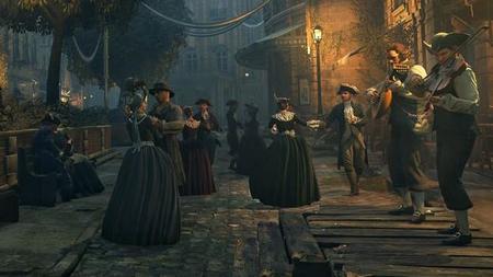 Ubisoft sugiere eliminar contactos para solucionar bloqueos de Assasin's Creed Unity