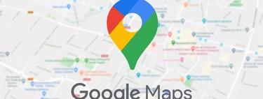 Modo conducción de Google Maps: cómo activarlo con el nuevo diseño