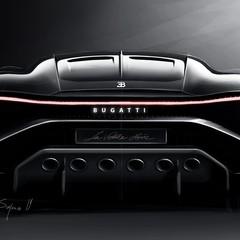 Foto 13 de 28 de la galería bugatti-la-voiture-noire en Motorpasión México