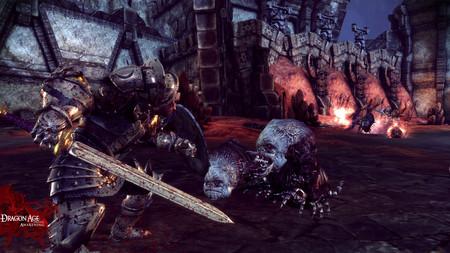 Las expansiones Dragon Age: Origins Awakening y Battlefield: Bad Company 2: Vietnam, gratis en Xbox Live