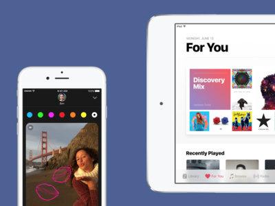 33 novedades de iOS 10 que no te contaron en la keynote y han pasado desapercibidas