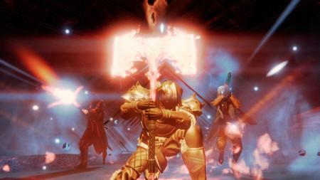 Destiny: Los Señores de Hierro también viene con nuevo tráiler [GC 2016]