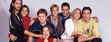 Las series de televisión que han marcado a la generación millennial y dónde verlas