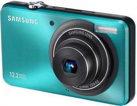 Nueva Samsung ST45 en solo 16mm de grosor