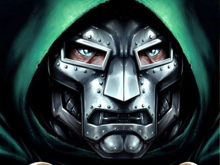 El gran villano Doctor Doom tendrá su propia película como spin-off a 'Fantastic Four'