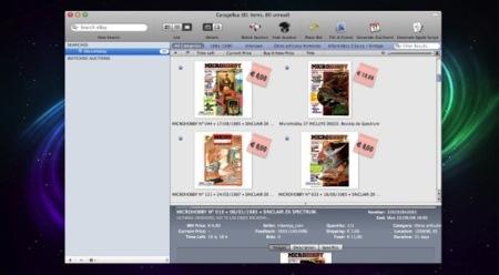 GarageBuy: Busca y compra en eBay desde Mac, iPhone o iPod touch