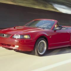 Foto 20 de 70 de la galería ford-mustang-generacion-1994-2004 en Motorpasión