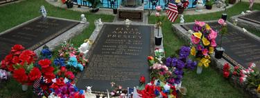 Visitas a cementerios: 11 tumbas de famosos que son lugares de peregrinaje
