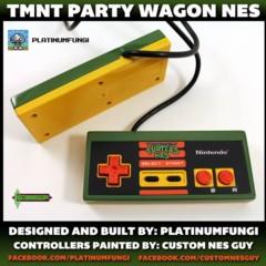 Foto 5 de 7 de la galería tmnt-party-wagon-nes en Vida Extra