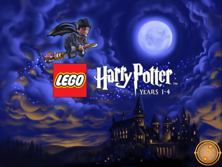 Lego Harry Potter Para Android Ya Disponible
