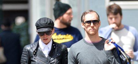 Nuevo bebé en camino: tenemos embarazados a Anne Hathaway y a Adam Shulman