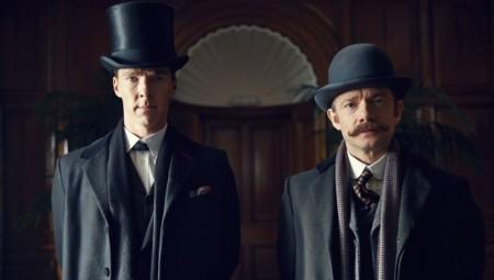 Investiga con Sherlock los chollos seriéfilos de mayo (actualizado)