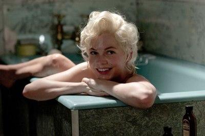 'Mi semana con Marilyn', copias insatisfactorias