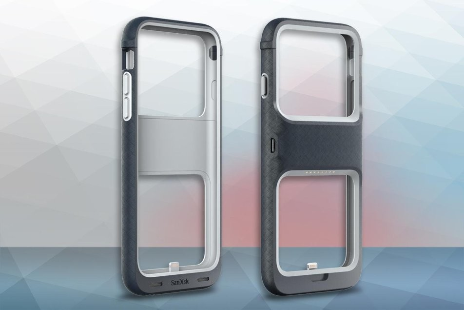 Iphone Ixpand Case