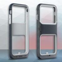 iXpand Memory Case, una funda que soluciona los problemas de espacio y batería en los iPhone 6/6s