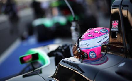 Alice Powell 2012 GP3