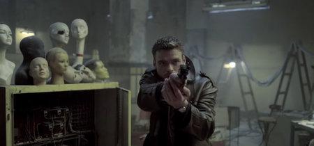 El primer episodio de 'Philip K. Dick's Electric Dreams' es perfecto para calmar el mono de 'Blade Runner 2049'
