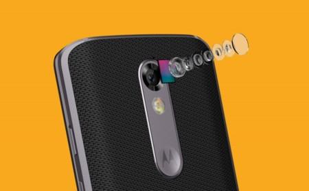Mot Xforce Featurexp Camera Glo D