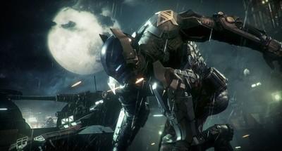 Batman: Arkham Knight detalla su contenido adulto