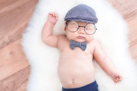 Trucos Consejos Fotografiar Bebes Recien Nacidos 9
