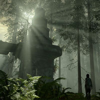 Así luce el remake del Shadow of the Colossus para PS4 comparado con el original