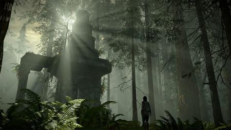 Así luce el remake del Shadow of the Colossus para PS4 comparado con el original