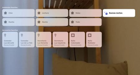 Seis consejos para crear ambientes en HomeKit sin que tu casa cobre vida propia
